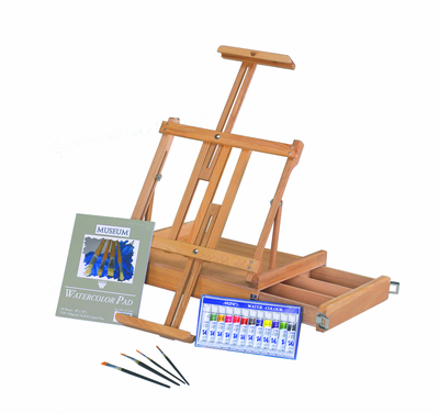 VanDyck Studio Acrylic Painting Kit