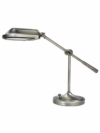 Verilux Heritage Deluxe Desk Lamp - Click to enlarge