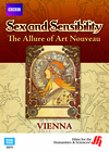 Vienna: Sex and Sensibility�The Allure of Art Nouveau ( Enhanced DVD)