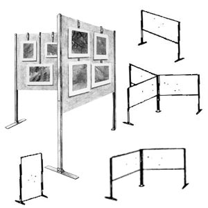WALKER Display Systems - Click to enlarge