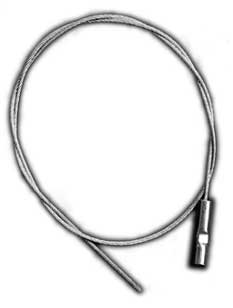 WALKER Stainless Steel Cable