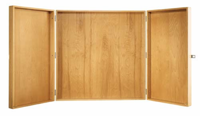 Wall Mounted Tool Storage Cabinet-13 Wt-115