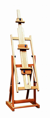Weber Bologna Studio Easel - Click to enlarge