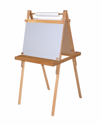 Weber's Legacy family easel - Click to enlarge