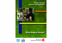 What Inspires Design? Product Design�Process and Inspiration (Enhanced DVD)