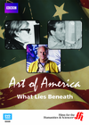 What Lies Beneath: Art of America ( Enhanced DVD)