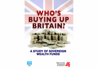 Who�s Buying Up Britain? A Study of Sovereign Wealth Funds