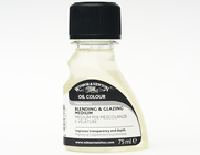 Winsor & Newton Blending & Glazing Medium 2.5 oz.