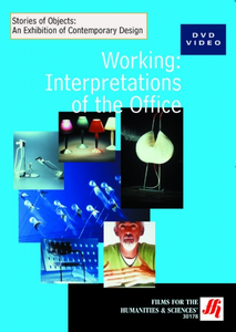 Working: Interpretations of the Office Video (VHS/DVD)