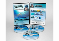 WYLAND ART STUDIO DVD 13 EPISODES SERIES 1