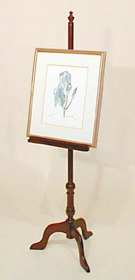 Xylem Design Cherry Heirloom Easel - Click to enlarge