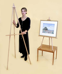 Xylem Design Convertible Field Easel