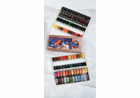 Yarka� St. Petersburg Watercolor Sets of 24