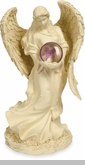 Angel of Courage Keepsake Cremation Urn