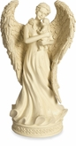 Angel of Innocence Keepsake Cremation Urn