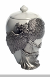 Angel's Embrace Cremation Urn - Medium