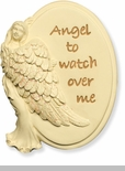 Angel To Watch Over Me Visor Clip - Package of 6