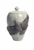 Eagle's Flight Cremation Urn