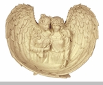 Everlasting Hope Angel Wall Hanging Keepsake
