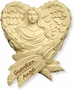 Guardian Angel Visor Clip - Package of 6