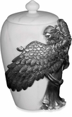 Medium Angel's Embrace Cremation Urn