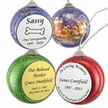 Memorial Holiday Tree Ornaments