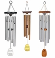 Memorial Wind Chime Cremation Urns
