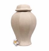 Natural Biodegradable Sea Cremation Urn