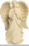 Serene Angel Keepsake Cremation Urn - 12""