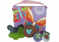 Butterfly Candy Purse - 5 oz.