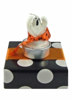 Ghost Candle Goodie Box - 2 oz.