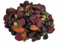 Very Berry Snack Mix - 1/2 lb.