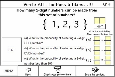A section on Basic Probability...