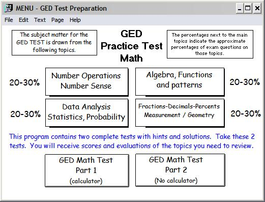 Math Practice Worksheets Delibertad – Math Ged Practice Worksheets
