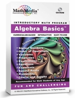 "Pre-Requisite for the Algebra Series - ""Algebra Basics"" (Pre-Algebra)"