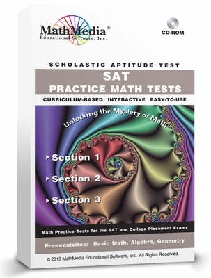 Purchase the SAT - Math Practice Tests