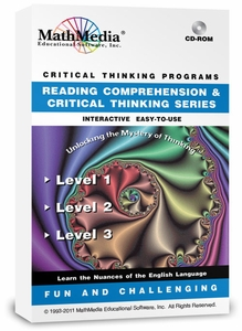 Reading & Critical Thinking