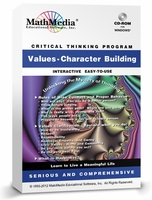 Values - Character Building