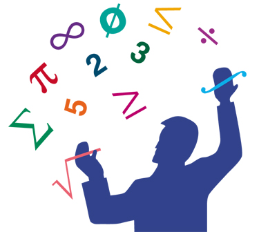 What is the difference between Arithmetic and Mathematics?