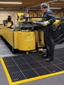 Wet Anti-Fatigue Mats