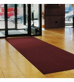 Vinyl and Rubber Backed Carpet Runners By The Foot