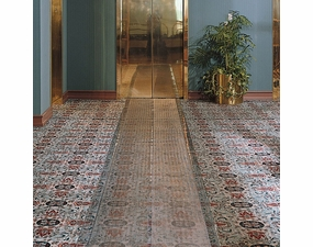 Clear Trax Carpet Protector