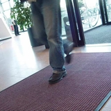 """Eco-Friendly """"Green Cleaning"""" Indoor Entrance Mats"""