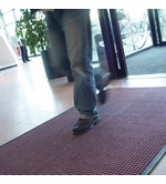"Eco-Friendly ""Green Cleaning"" Indoor Entrance Mats"