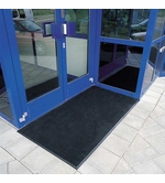 "Eco-Friendly ""Green Cleaning"" Outdoor Entrance Mats"