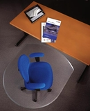 Eco-Friendly Office Chair Mats