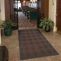 Opus 168 High Moisture Entrance Mat