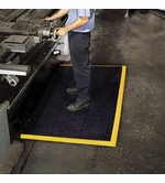 Industrial Grease Resistant Mats