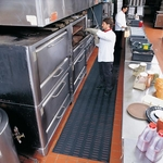 Nitrile Rubber Runner Food Service Mat