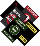 Safety Message Mats